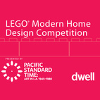 LEGO® Design Competition Finalists