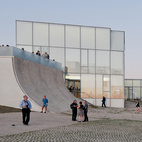 Architectural League Current Works: Steven Holl Lecture