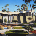 The Architectural Paintings of Danny Heller