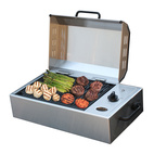 City All Seasons Electric Grill