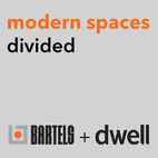 Modern Spaces Divided
