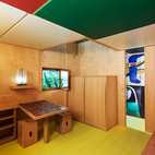 Inside Le Corbusier's Le Cabanon at Art Basel/Design Miami