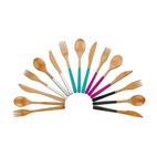 Bamboo Wood Cutlery