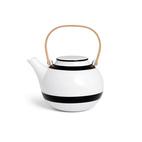 Omaggio Teapot