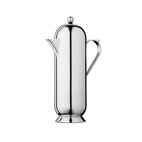 Small Stainless Steel French Press