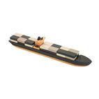 Emma Wooden Boat