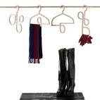 Hangers & Footwear Mats