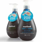 Ocean Plastic Line from Method