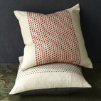 Dot Pillow Covers