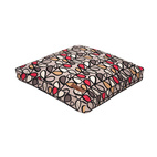 Vines Pillow Bed