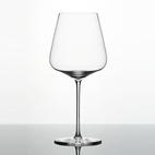 Hand-blown Bordeaux Glass