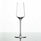 Hand-blown Digestive Wine Glass