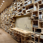 San Francisco's New Aesop Shop