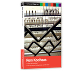 Rem Koolhaas DVD Winners