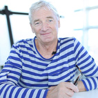 James Dyson on the Air Multiplier