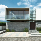 5 Examples of Stone in Modern Homes