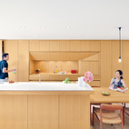 Kitchen Solutions: Smart Storage Design