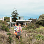 New Zealand Goes Modern: 7 Fantastic Houses