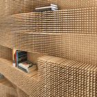 Finishing Touch: Innovative Uses of Wood