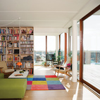 20 Modern Living Rooms