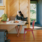 10 Ways to Deck Out a Wooden Beach House