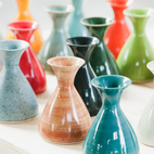 Little Shirley Vases by Material Good