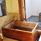 All About Japanese Soaking Tubs