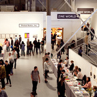 L.A. Art Book Fair 2013