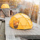 5 Stylish Camping Gear Essentials