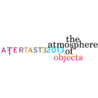 Parsons Presents AFTERTASTE: The Atmosphere of Objects
