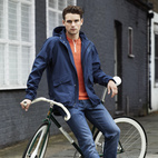 H&M Debuts line of Bike-Friendly Clothes