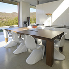 Furniture Design Series: The Dining Table