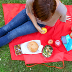 Product Spotlight: Yield Picnic Bag