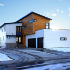 Modular and Modern in Canada: 2 Cool Homes Popping Up in Calgary and Beyond
