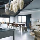 7 Slammin' Scandinavian Interiors