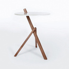 Furniture Design Series: The Side Table