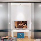 C-Series Interior Glass Doors