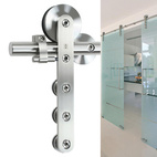 Stainless Steal Sliding Door Hardware- Klassik