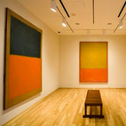Artist Spotlight: Mark Rothko
