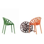 Pinterest Board of the Day: Chair Design