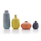 Heath Ceramics Get Spotty with New 'Cool Lava' Glaze