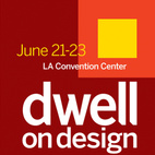 Registration Now Open for Dwell on Design 2013