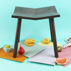 Product Spotlight: Mitre Stool