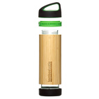 Stylish and Sustainable with the Bamboo Bottle Company