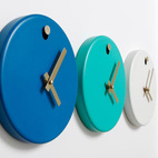 Product Spotlight: Hammer Time Clock
