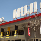 MUJI Makes a Move