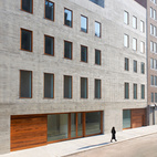 David Zwirner Gallery's Expansion in Chelsea, New York