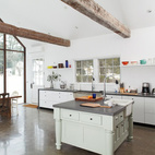 Kitchen We Love: Catskills Farmhouse