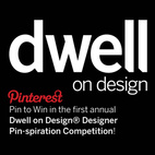 Dwell on Design Announces 'Pin to Win' Pinterest Design Competition