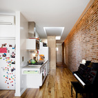 Storage-Smart Renovation in New York City